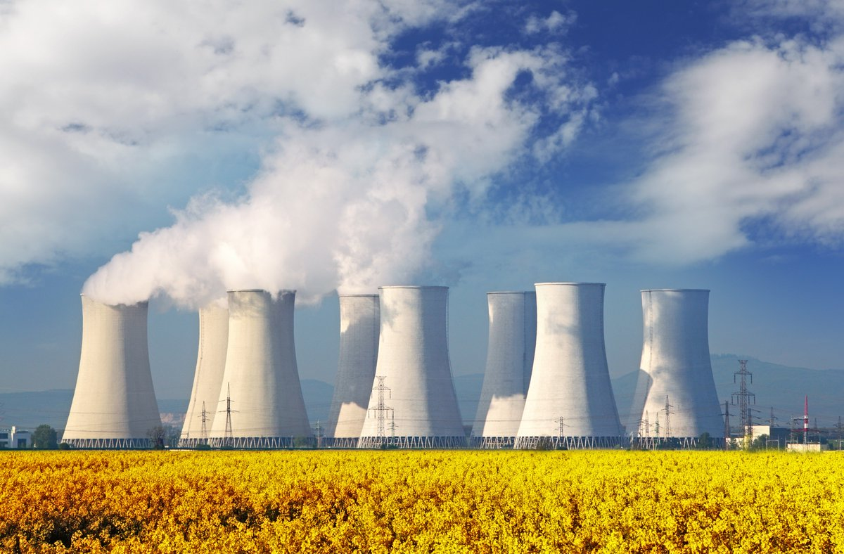 nuclear risk management